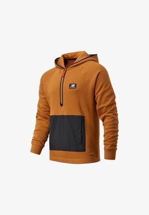 ATHLETICS TERRAIN HOODIE - Sweatshirt - workwear