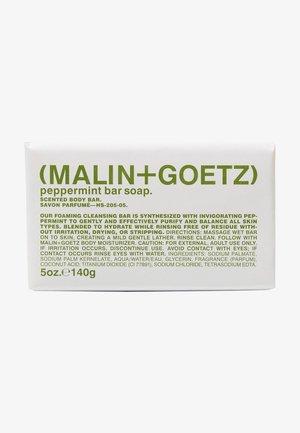 SEIFE PEPPERMINT BAR SOAP - Soap bar - -