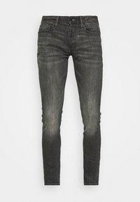 Denham - BOLT - Jeans Slim Fit - black - 3