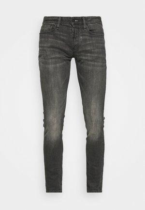 BOLT - Jeans slim fit - black