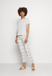 Marks & Spencer London - Pyjamas - grey - 1