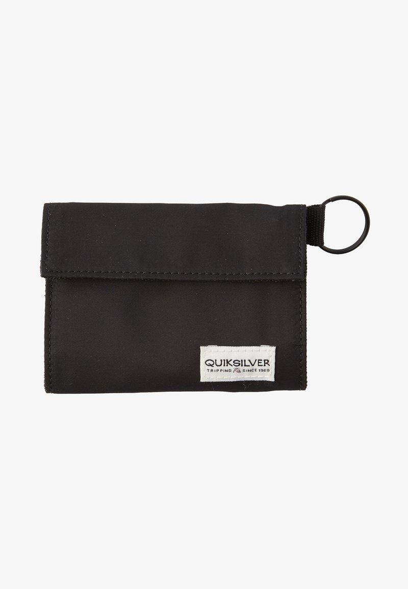 Quiksilver - Wallet - black