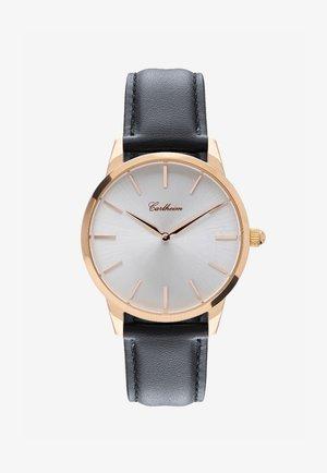 FREDERIK 40MM - Horloge - rose gold/silver