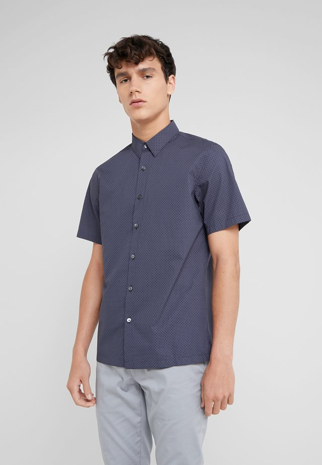 IRVING SILLAR - Shirt - reef