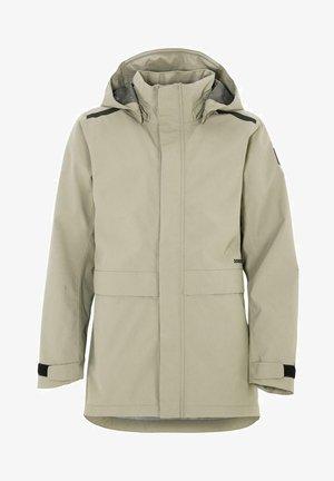 EIKE BOY'S  - Outdoor jacket - mistle green