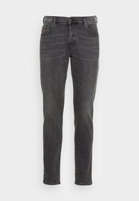 YENNOX - Slim fit jeans - grey denim