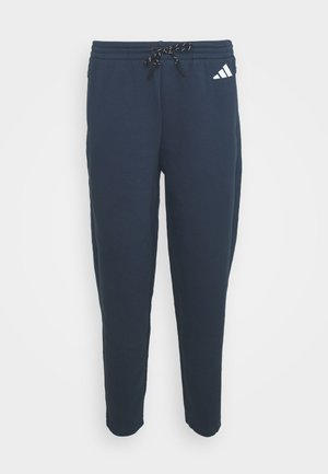 PANT - Pantalones deportivos - navy