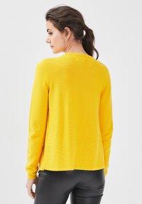 Cache Cache - Cardigan - jaune citron - 2