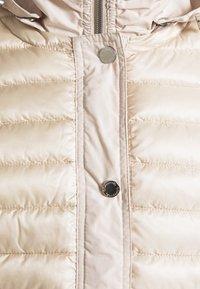 comma - Classic coat - ivory - 4
