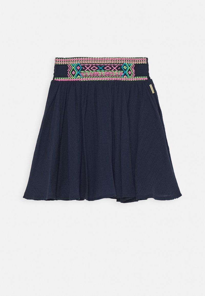 Vingino - QUILY - A-line skirt - dark blue