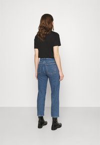 ARKET - Relaxed fit jeans - washed blue - 2