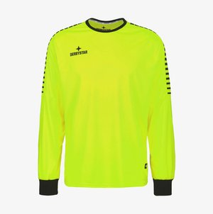 HYPER TORWART - Goalkeeper shirt - gelb / schwarz