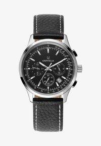 Orphelia - MULTI DIAL  - Watch - black - 1