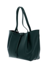 Patrizia Pepe - PEPE CITY SHOPPER - Tote bag - s.e.l.f. green - 2