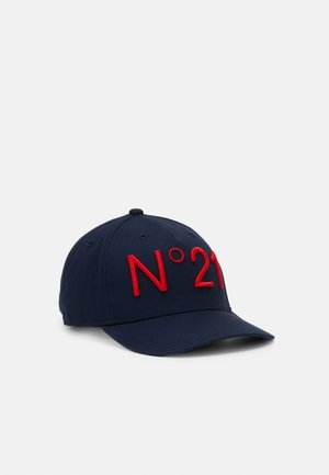 CAPPELLO UNISEX - Cap - dark blue