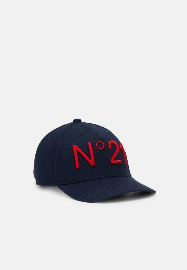 CAPPELLO UNISEX - Caps - dark blue