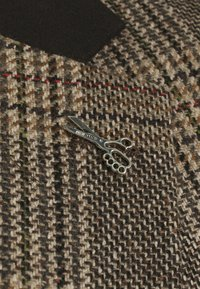 Shelby & Sons - KNOWLE - Blazer jacket - brown - 3