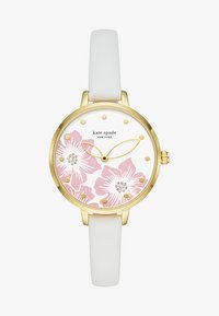 kate spade new york - Klokke - weiss - 1