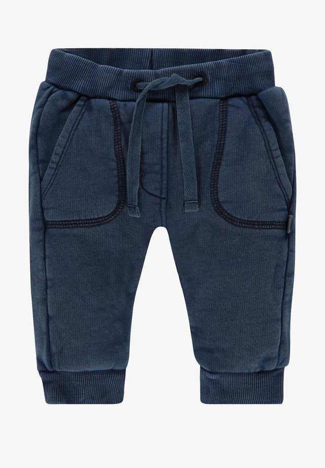 ARLESEY - Trainingsbroek - indigo blue dyed