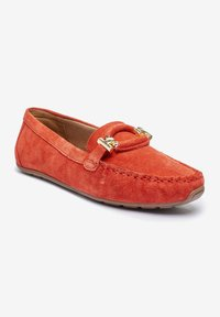 Next - HARDWARE DRIVER  - Moccasins - red - 2