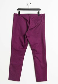 COS - Trousers - purple - 1