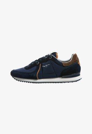 TINKER CITY SMART - Sneakers - azul marino