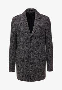 Pier One - Classic coat - grey - 4