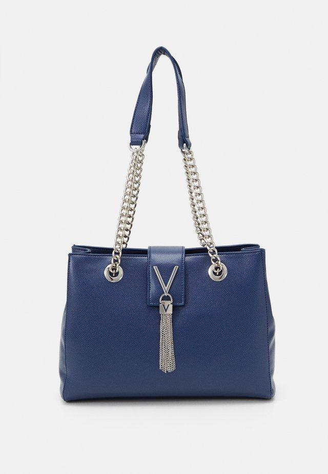DIVINA - Käsilaukku - blu