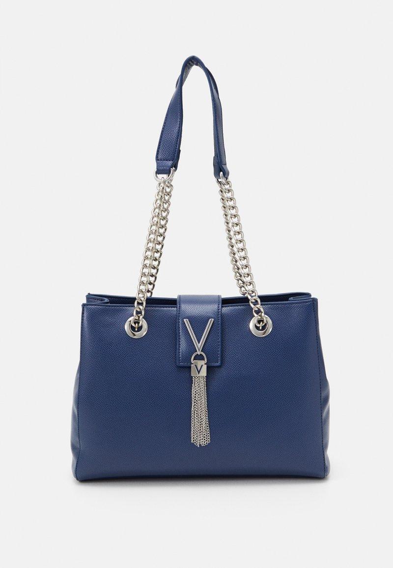 Valentino by Mario Valentino - DIVINA - Handbag - blu