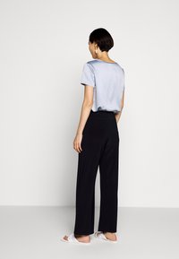 Max Mara Leisure - GALLURA - Trousers - ultramarine - 2