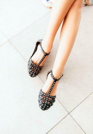 JULIETA - Sandals - black