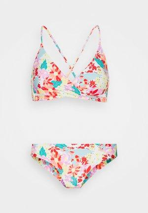 BAAY MAOI FIXED  - Bikini - coco bright