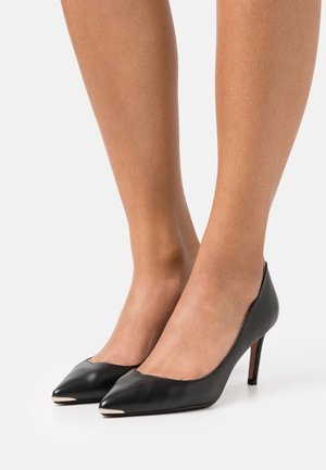 KINSLY - Classic heels - black