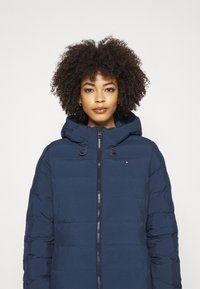 Tommy Hilfiger - SEAMLESS SORONA COAT - Light jacket - night sky - 3