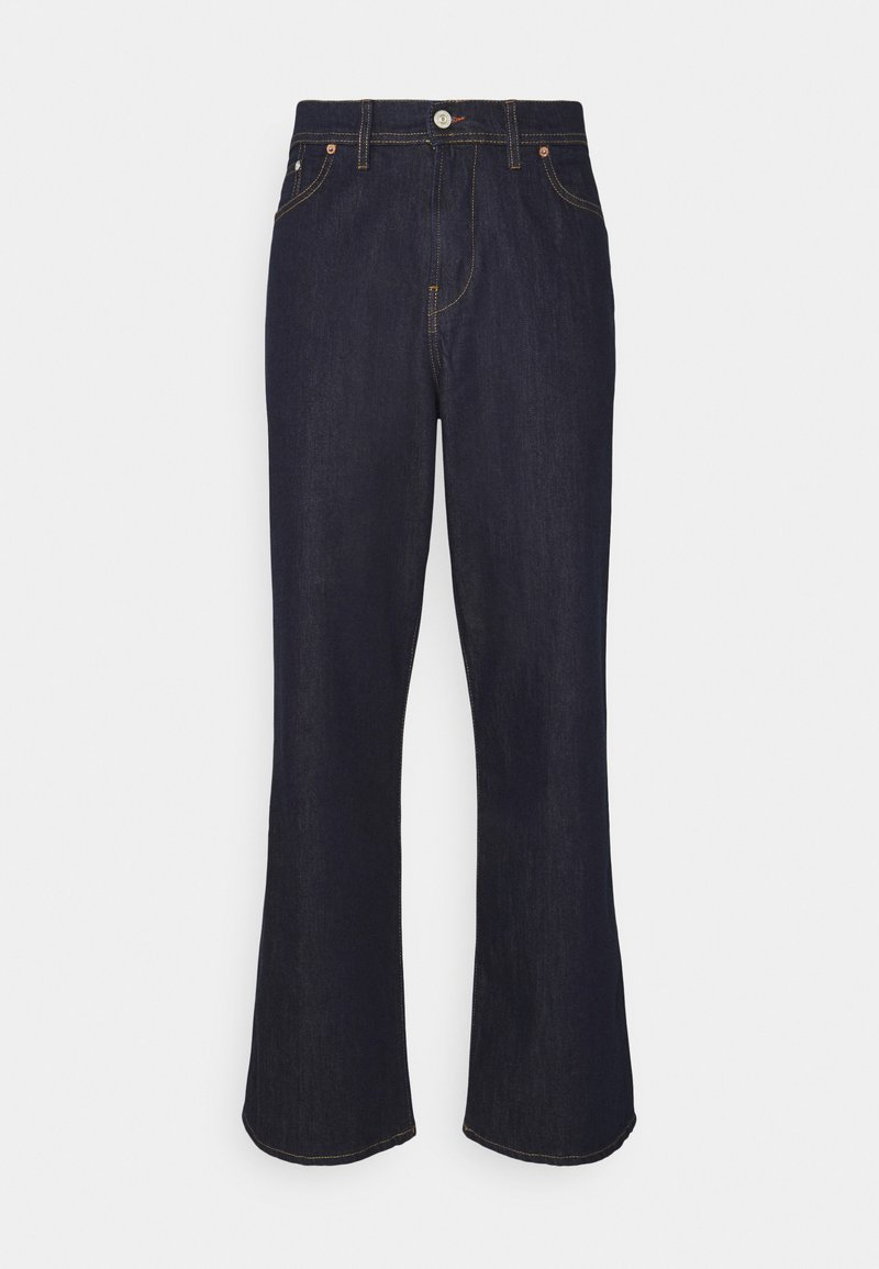 PS Paul Smith - Jeans baggy - raw denim