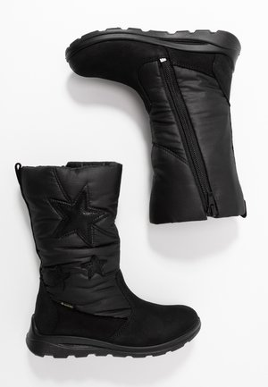 MÄDCHEN  - Winter boots - black
