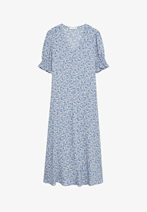 Day dress - azul