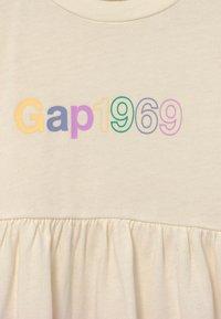 GAP - TODDLER GIRL  - Jersey dress - purple - 2