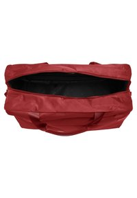 Lipault - CITY PLUME - Weekend bag - cherry red - 4