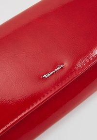 Tamaris - AMALIA - Clutch - red - 2
