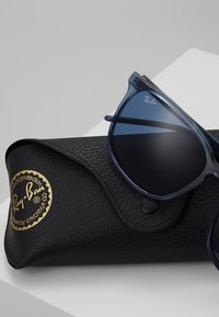 Ray-Ban - Sunglasses - trasparent blue - 2
