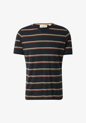 T-shirt print - pastellrot