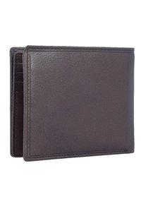 Maître - GRUMBACH GATHMAN - Wallet - dark brown - 1
