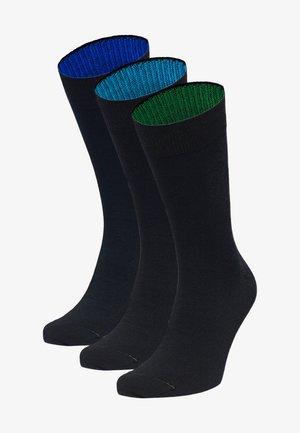 Socks - schwarz