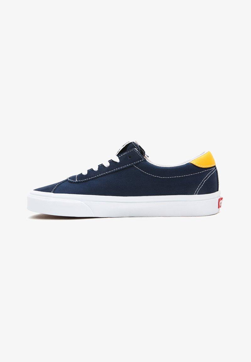 Vans - UA VANS SPORT - Sneakers - (classicsport)drsblssffrn