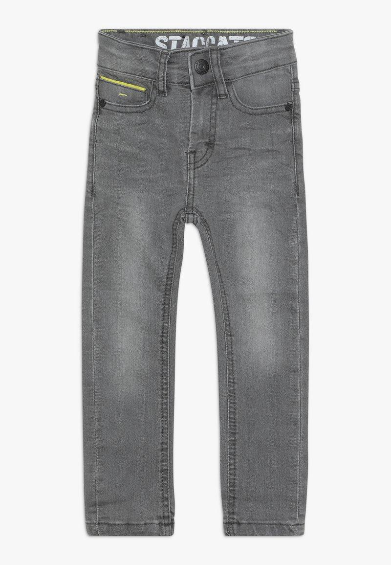 Staccato - KID - Jeans Skinny Fit - grey denim
