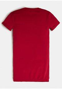 Guess - Day dress - fuchsia - 1