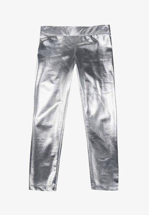 Legging - plata