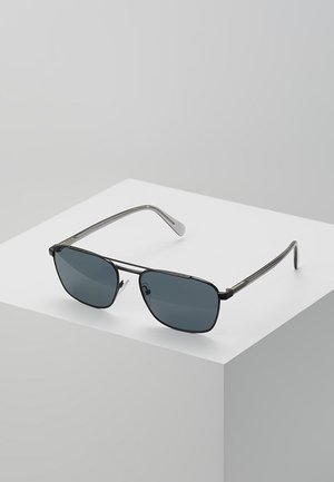 Solbriller - black/polar grey