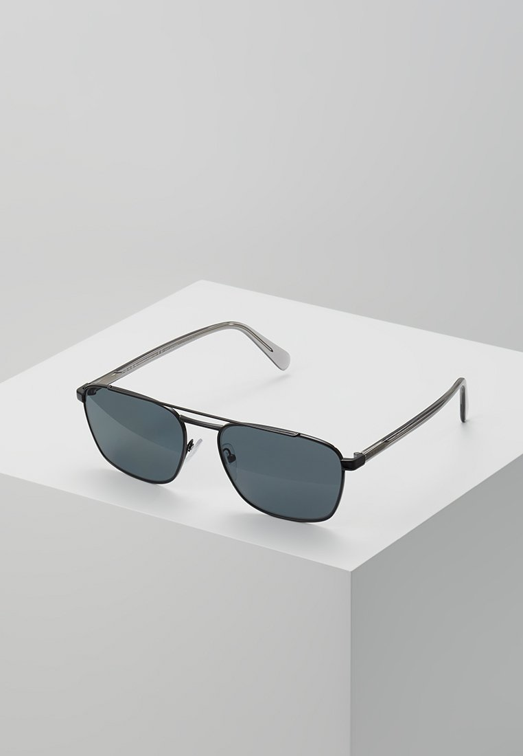 Prada - Sunglasses - black/polar grey